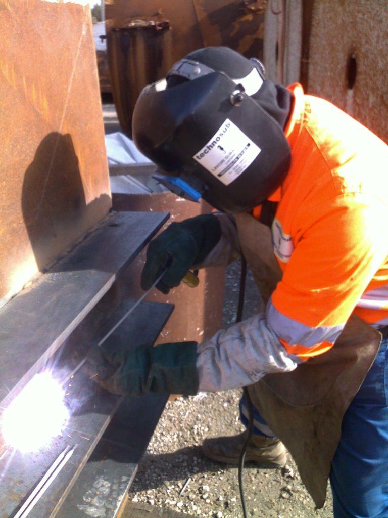 Costruzioni Metalliche Inox