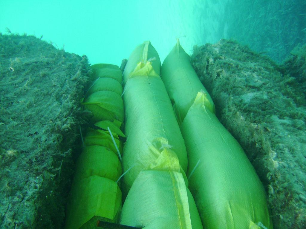 lavori subacquei in tutta italia